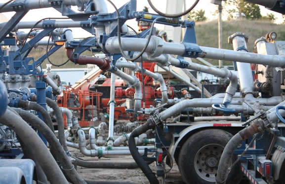 DFS Inspections :: Frac Equipment Testing :: Home